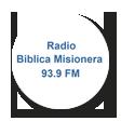 Radio Bíblica Misionera